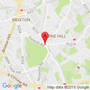 Find Brockwell vets in Herne Hill